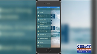 New St. Johns County app can help you