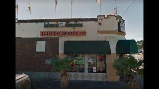 Jacksonville restaurant shut down for rodent droppings