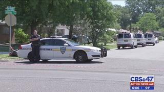 Three shot overnight in Jacksonville