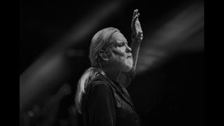 Reports: Legendary musician Gregg Allman dies at 69