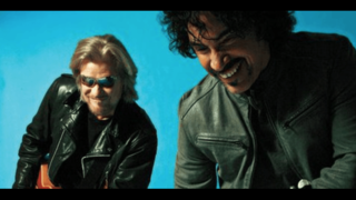 Hall & Oates announce fall show in Jacksonville