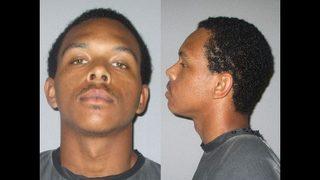 Man sought after running over Flagler deputy