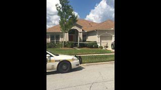 Update: Jacksonville toddler who fell in pool dies