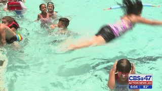 Spike in local child drownings
