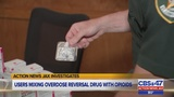 Users mixing Narcan with opioids