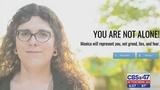 Transgender Jacksonville vampire fiction writer running for Congress