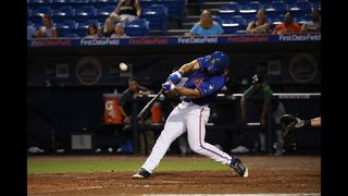 Tim Tebow hits walkoff home run, lifting St. Lucie Mets to 5-4 victory…