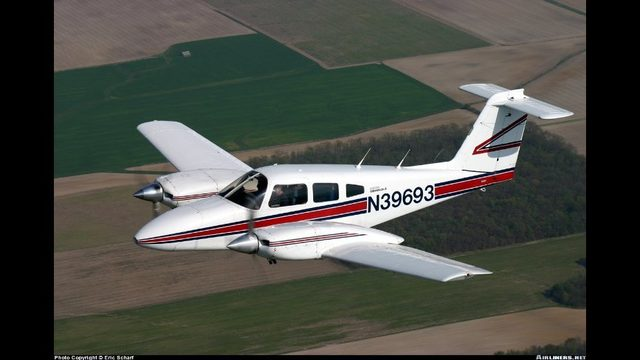 Search underway for plane that left Brunswick, crash near ...
