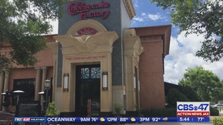 Inspector cites Cheesecake Factory at Town Center for food temp issues