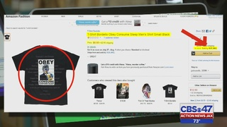 Jacksonville business owner says counterfeiters on Amazon destroying his company