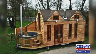 Eco-friendly tiny house to be built in Jacksonville