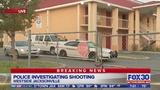 Police investigating Westside Jacksonville shooting