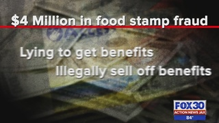 Food stamp fraud in Florida rarely prosecuted despite high cost to taxpayers