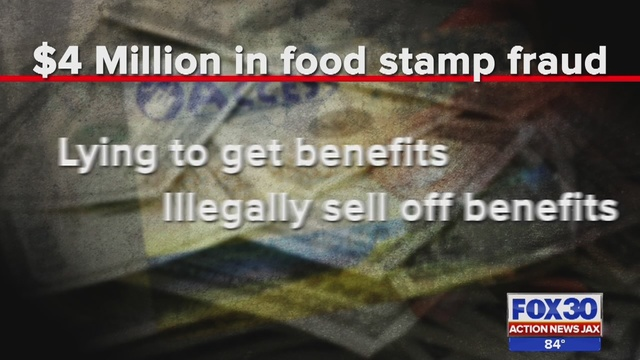 Food stamp fraud in Florida rarely prosecuted despite high cost to ...