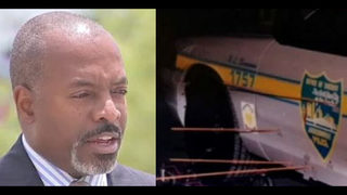 Retired Jacksonville officer recalls being shot in 2001 while chasing…