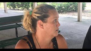 Carjacking victim recounts ordeal