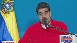 Local reaction to chaos in Venezuela