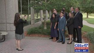 Operation New Uniform brings new opportunity for veterans in Jacksonville