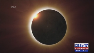 Total solar eclipse: Early dismissal, excused absences at Jacksonville area schools