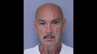 Report: Man stole $4,200 sculpture in St. Augustine, put it in suitcase