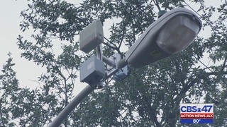 Dozens of Jacksonville shootings since end of July detected by ShotSpotter