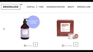 Brandless.com wants you to stop paying the 'name tax