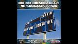 Jacksonville-area high school football scores