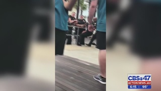 Man stunned with Taser by Jacksonville Beach Police: 'I was just…