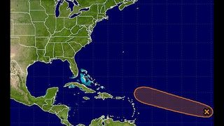 Uptick in tropical activity as Hurricane Gert moves away from U.S.
