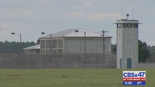 All Florida prisons on lockdown after reports of security threat