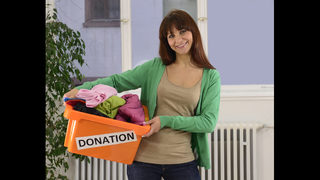 Charity donation guide: Make sure you know where your money is going