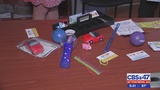 Jacksonville hospital pioneers 'distraction toolbox' to reduce stress for young patients
