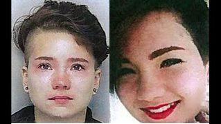 Missing child alert for Jacksonville teen Makayla Rogers