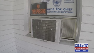Suspicious fire at ACCORD Civil Rights Museum in St. Augustine