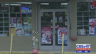 Jacksonville business owners on alert after string of robberies in…