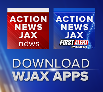 Download WJAX Apps