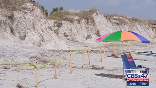 Neighbors want more protection for the dunes
