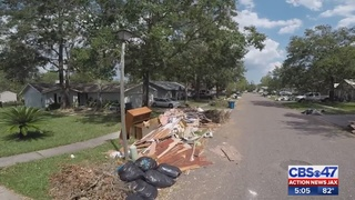 Sen. Bill Nelson not satisfied with FEMA