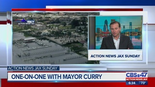 Action News Jax Sunday, September 24, 2017: Part 1 of One-on-One…