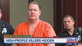 Action News Jax investigation reveals Michael Dunn is being held in…