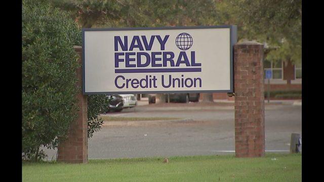 scam targets navy federal credit union customers wfox tv. Black Bedroom Furniture Sets. Home Design Ideas