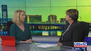 Action News Jax Sunday Oct. 15, 2017: Domestic violence in St. Johns County