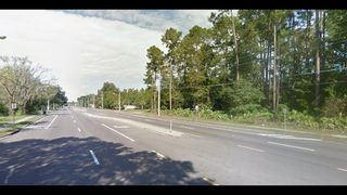 Body of Jacksonville man found in ditch identified