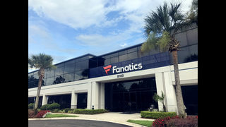 Fanatics in Jacksonville hiring for 2,000 positions