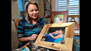 Clay County widow hopes repeal of controversial law will help fight…