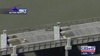 Jacksonville Beach pier could open by spring