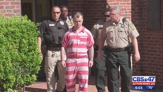 Man who killed St. Augustine priest sentenced to life in prison without parole