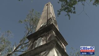 St. Augustine city manager proposes keeping Confederate monument