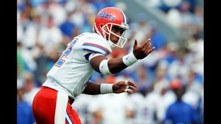 Ex-Gators QB loses teaching license after allegedly asking student to…