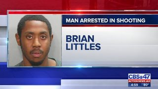 Jacksonville police: Man turns himself in for overnight shooting of…